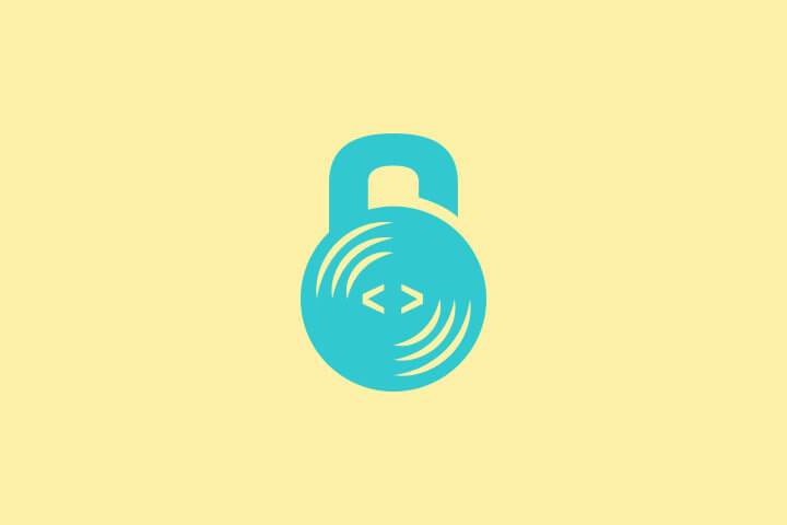 The Beats Unlocked lock logo, representing signing up for the program